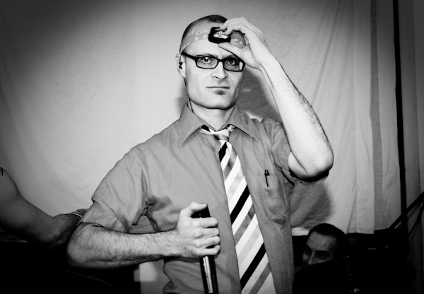 MC FrontaLot Pittsburgh Garfield Artworks