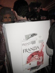 Boxed Wine